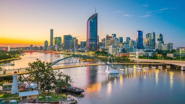 Brisbane está repleto de cosas que hacer, y coquetear es una de ellas. La ciudad se encuentra entre las 50 ciudades más sexuales del mundo, y es la tercera ciudad más amigable de Australia
