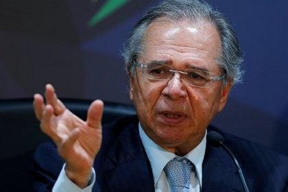 El ministro de Hacienda de Brasil, Paulo Guedes, sostuvo luego del triunfo de Jair Bolsonaro en las elecciones de 2018 que el Mercosur no era una prioridad