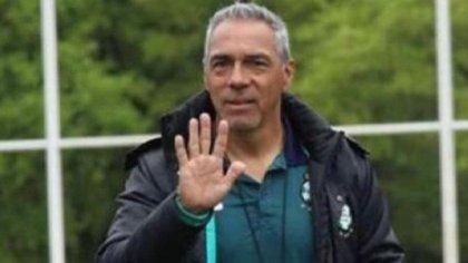 Murió el técnico de Santos Laguna Femenil por COVID-19
