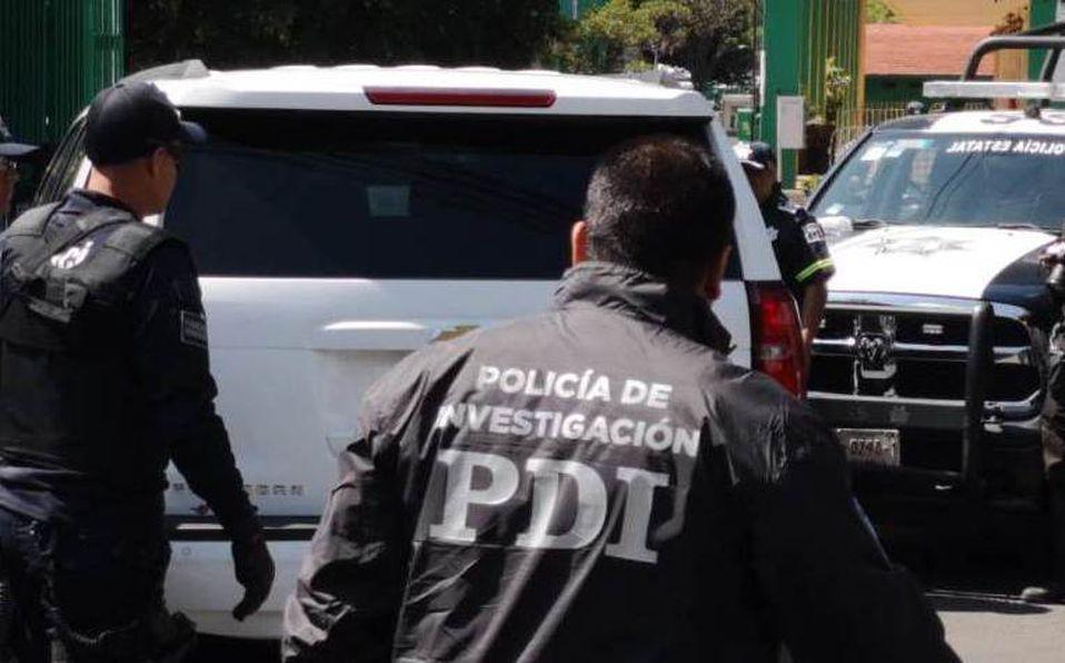 Extorsionadores encabezados por un ex agente de la Fiscalía CDMX