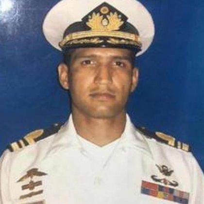 El capitán Acosta Arévalo fue torturado y murió en el Tribunal del juez Amezquita Pion