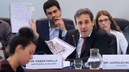 Juez Alejo Ramos Padilla (NA)