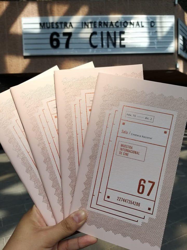 Cineteca Nacional tiene precios especiales para estudiantes (Foto: Twitter @CinetecaMexico)