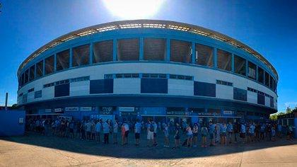 El estadio de Avellaneda fue uno de los candidatos para recibir a la Copa América del próximo año
