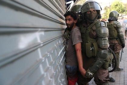 (REUTERS/Ivan Alvarado)