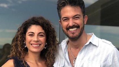 """""""¡Dijo que sí!"""": cómo se comprometió Fernando del Solar con Anna Ferro"""