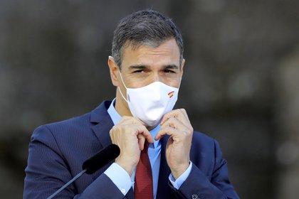 Pedro Sánchez, presidente de España (EFE)