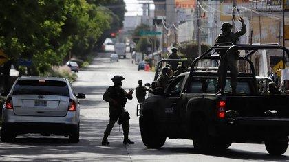 El gobierno de México inhabilitó 26 tomas clandestinas en los estados de México, Baja California, Cd. Méx., Chiapas, Hidalgo, Michoacán, Tabasco, Tlaxcala y Veracruz. (Foto: Cuartoscuro)