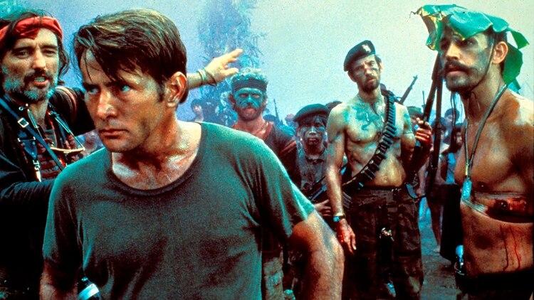 Algunas semanas después, Martin Sheen sufrió un infarto severo que otra vez puso a toda la producción en la cornisa. Superó el episodio y se reintegró al elenco menos de dos meses más tarde (Shutterstock)