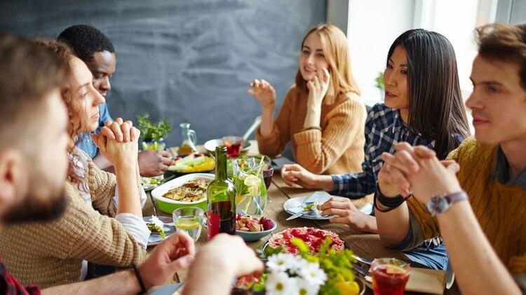Resultado de imagen de Algunos tienen más facilidad social para hacer amigos
