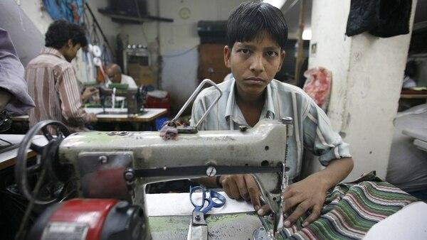 La encuesta sobre actividades y trabajo infantil fue la primera que se presentó en el país con este nivel de detalle. (Shutterstock)