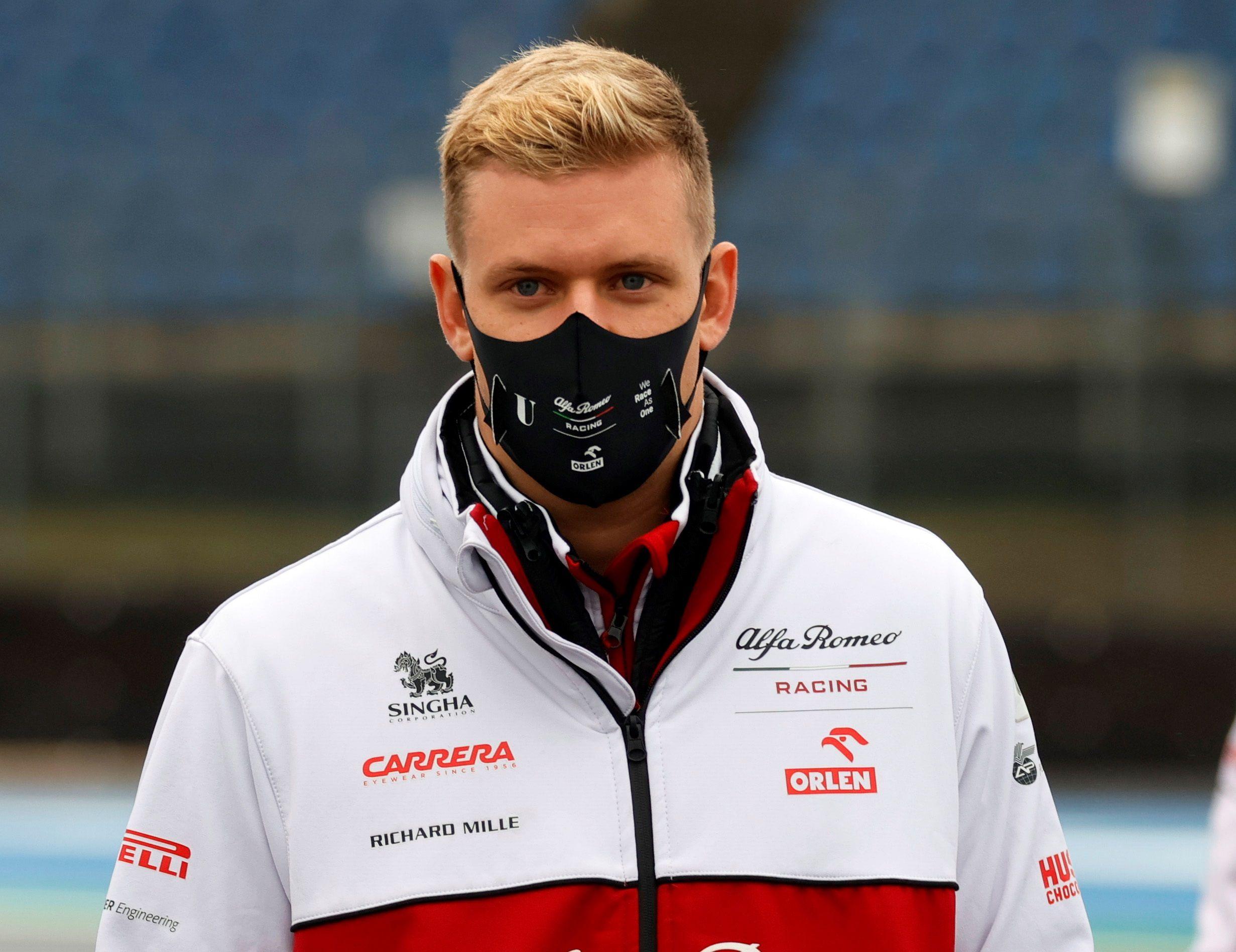 A falta de cuatro carreras para el final de la Fórmula 2, Mick Schumacher es el líder de la competencia (Foto: EFE)