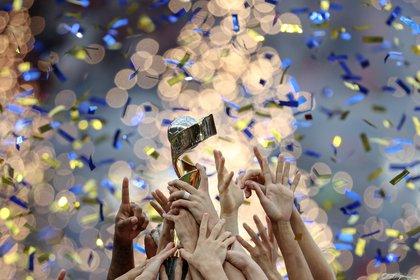 El Mundial Femenino de 2023 se llevará a cabo en Australia y Nueva Zelanda (EFE/ Srdjan Suki)