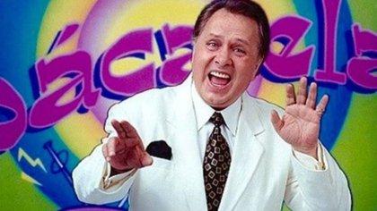 Cómo fue el último programa de Paco Stanley en Televisa