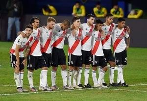 Apenas 10 jugadores disponibles: qué equipo podría parar River por Copa Libertadores si Conmebol no le habilita incorporar nuevos nombres
