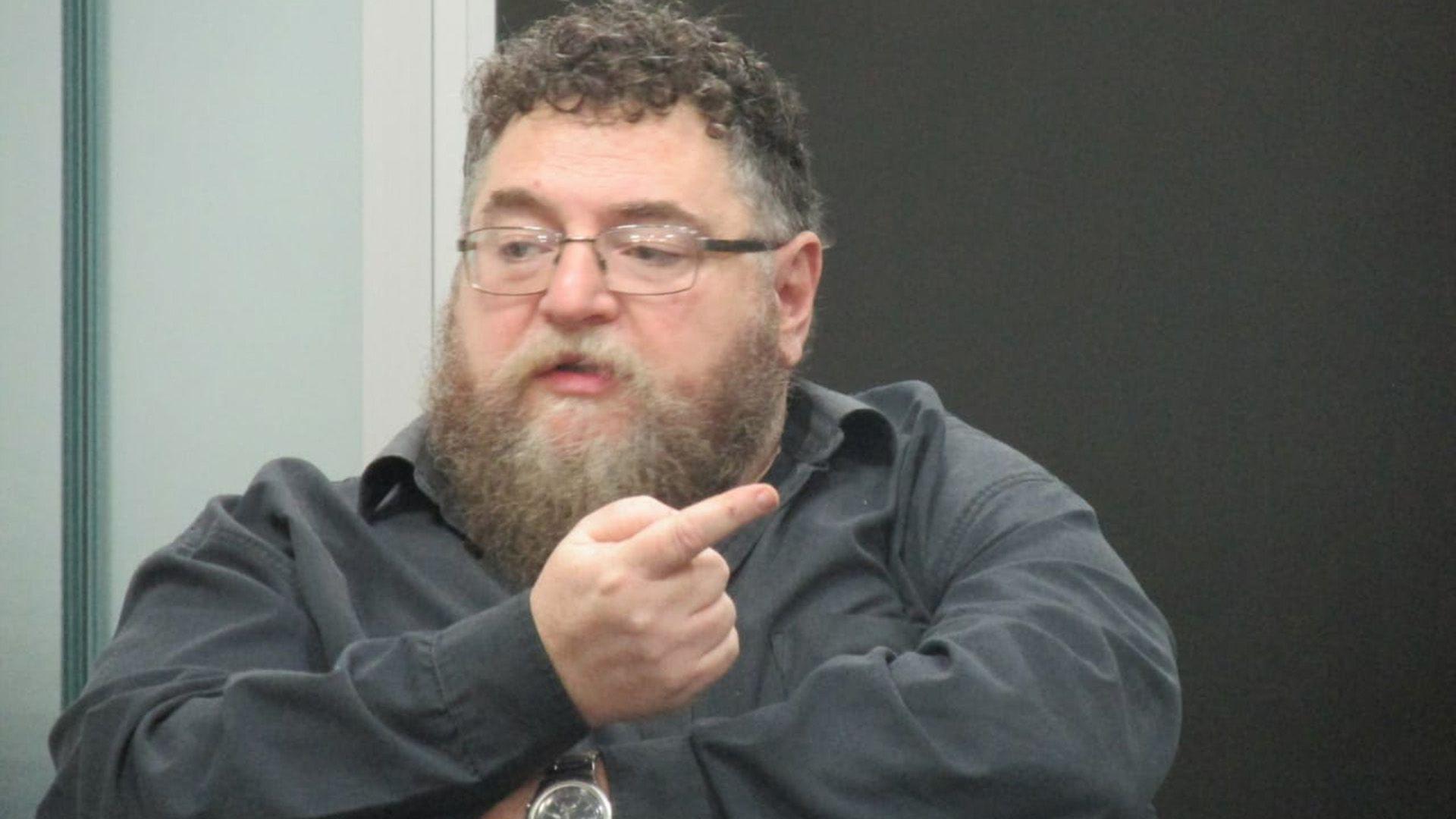 Zylbersztein criticó que los candidatos no piensan políticas para las pymes