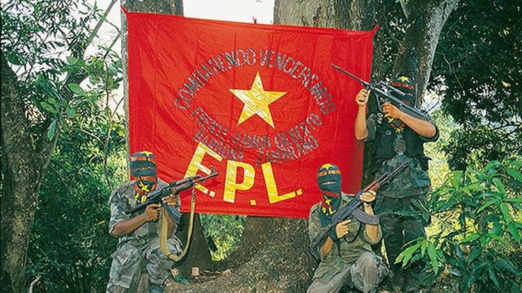 El EPL nació en 1967 como una expresión armada del Partido Comunista Colombiano Marxista Leninista (PCC-ML)