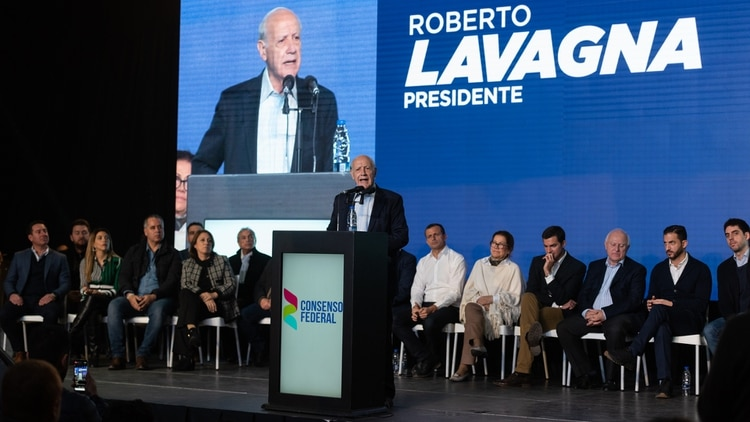En el lavagnismo esperan aumentar la cantidad de votos y consolidar la fuerza política