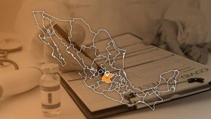 Por el momento no hay vacunas en México (Foto: Infobae)