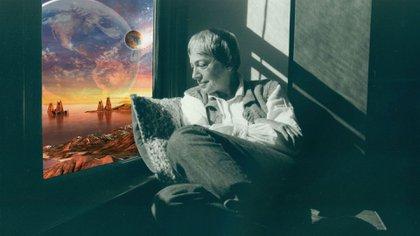 Ursula K. Le Guin, la reina de los mundos fantásticos