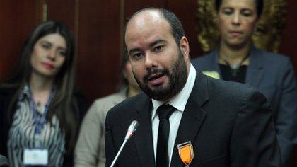 Aparece un nuevo testimonio de acoso sexual contra Ciro Guerra