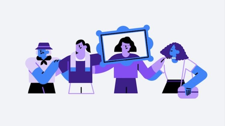 Los usuarios de la red social tendrán nuevas formas para configurar las opciones relacionadas con el reconocimiento facial. (Foto: Facebook)