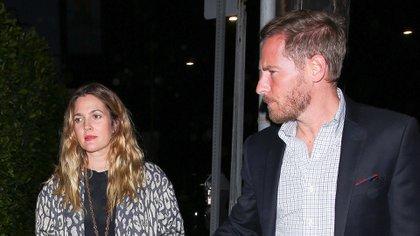 """La actriz admitió que su separación de Will Kopelman fue """"realmente difícil"""" para ella ( The Grosby Group)"""