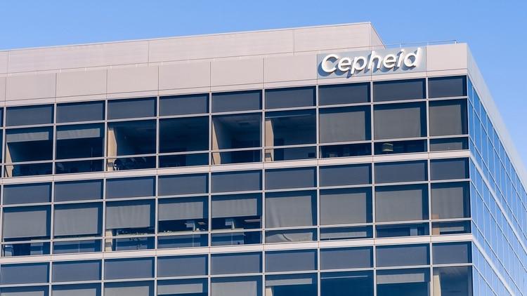 Cepheid es la empresa que comenzará a repartir en EEUU los tests que arrojan resultados en 45 minutos (Shutterstock)