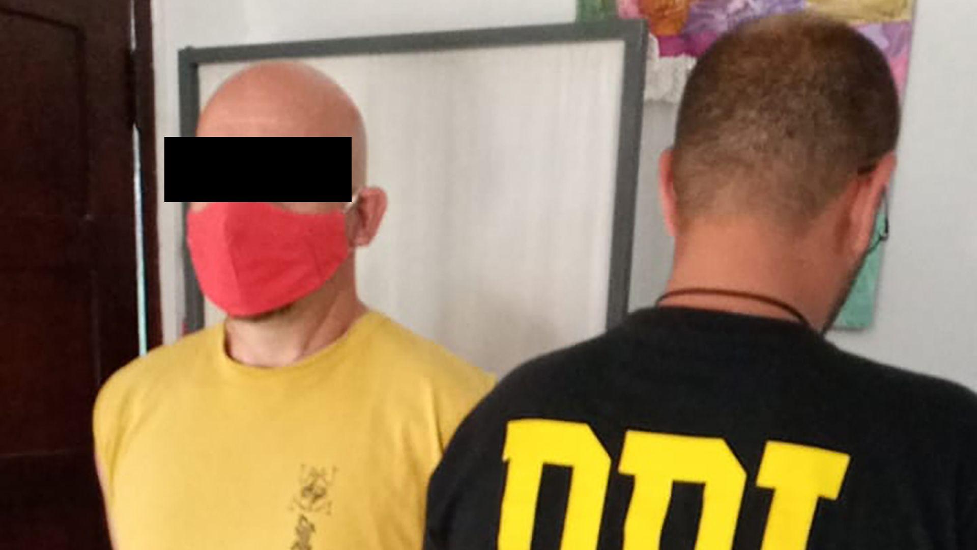 Detuvieron a un abusador en Morón
