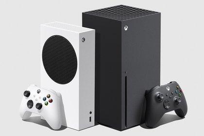 Las dos versiones de la nueva consola de Microsoft llegarán al país en noviembre