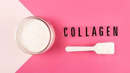 Colágeno bebible: qué es, cuáles son sus beneficios y qué resultados se ven (Shutterstock.com)
