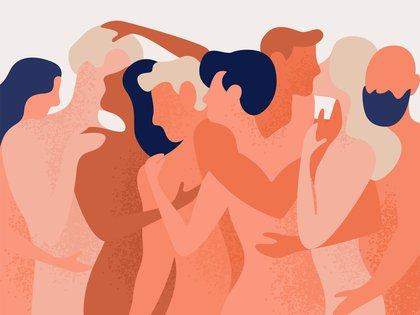 Si bien el estrés y la soledad se asociaron con evaluaciones generales negativas de la vida sexual de una persona, estaban vinculados a probar nuevas actividades (Shutterstock)