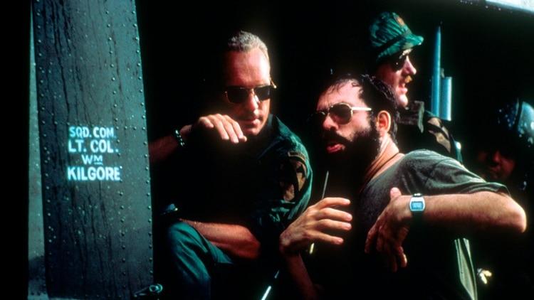 Faltaba muy poco para empezar a filmar y Coppola no tenía a ninguno de sus dos actores protagónicos. La frustración lo invadió. En un ataque de ira abrió la ventana de su escritorio y arrojó sus cinco Oscars. Eleanor, la esposa, mandó a sus tres hijos a que levantaran las piezas rotas del parque (Shutterstock)