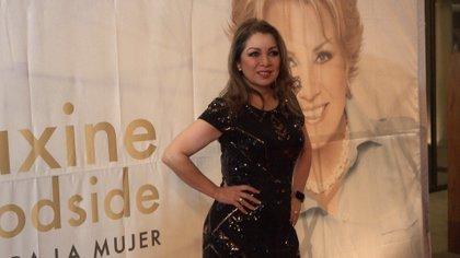 Arlette Pacheco  (Foto: Infobae México)