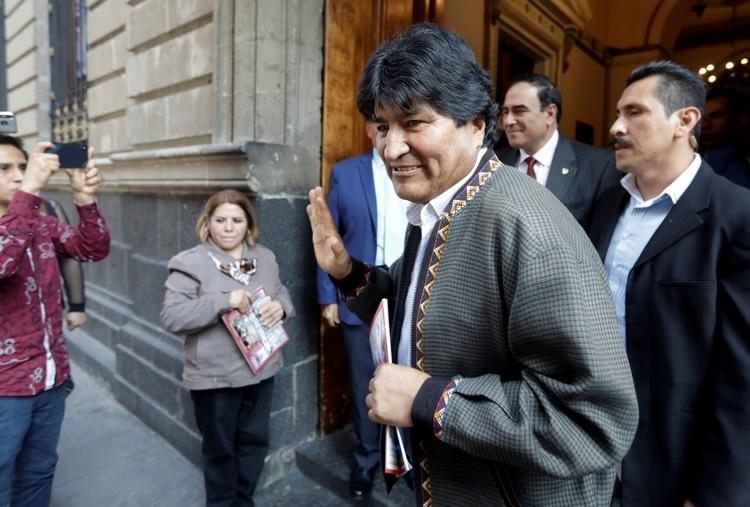 (Foto: Luis Cortes/ Reuters)