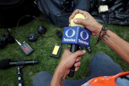 Al periodismo mexicano aún le falta camino por recorrer (Foto: Daniel Becerril/ Reuters)