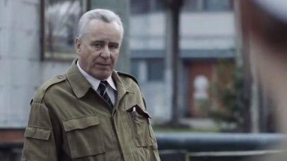 Stellan Skarsgard (Chernobyl)