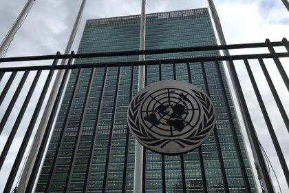 La sede de las Naciones Unidas en la ciudad de Nueva York (REUTERS/Carlo Allegri)