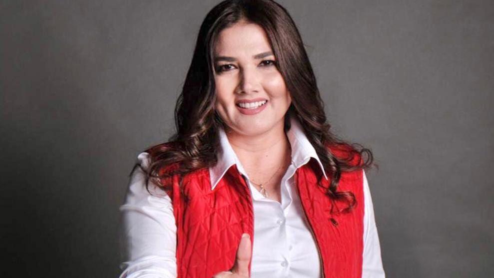 Lupita Iribe Gascón