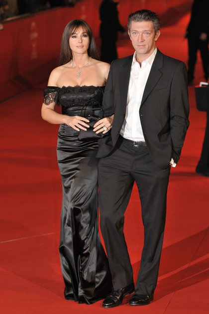 Se conocieron en 1996 y se casaron en 1999 (Shutterstock)