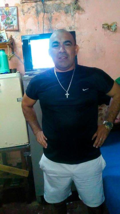 Ramón Villalba Benegas, autor del Robo del Siglo paraguayo