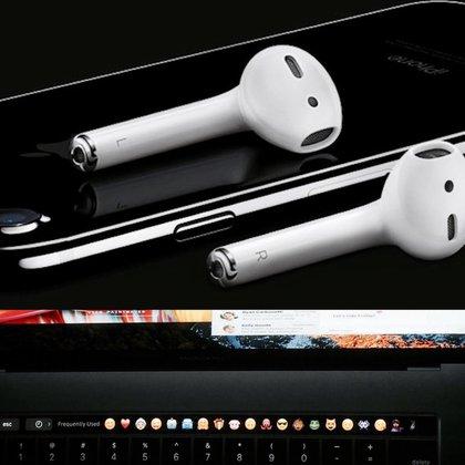 Recientes lanzamientos como el iPhone 7, los auriculares inalámbricos AirPods y la nueva familia de computadoras portátiles MacBook Pro fueron tibiamente recibidos por los fieles a la marca