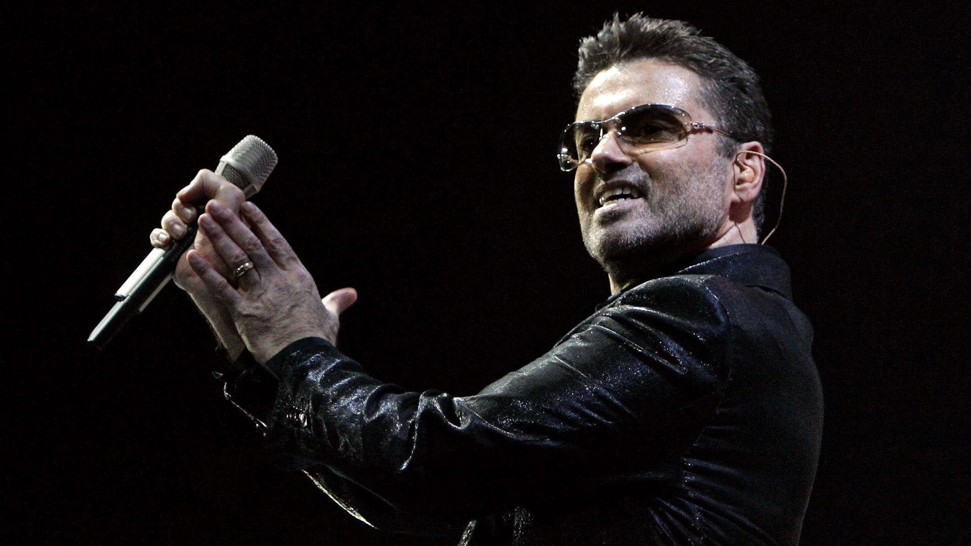 La mayoría de las donaciones de George Michael se conocieron solo después de su muerte.(AFP)