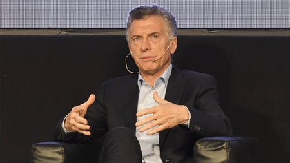 Los intendentes buscan una estrategia para evitar llevar a Mauricio Macri en la boleta (Télam)