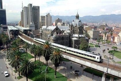 El Metro representa una obra de innovación en integración