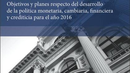El Banco Central asegura que la flotación del tipo de cambio permitirá disociar el precio del dólar al de la inflación esperada  162