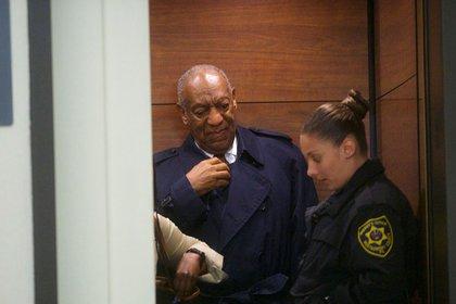 Bill Cosby (Reuters)