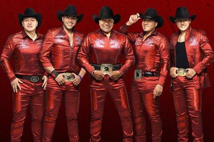 Bronco es una de las agrupaciones de cumbia norteña más populares de América (Foto: EFE/Ocesa Seitrack)