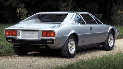 Dino 308 GT4 de 1973.