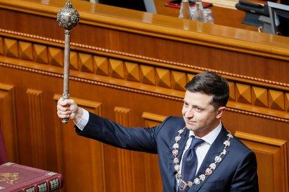 (Reuters/ Valentyn Ogirenko)